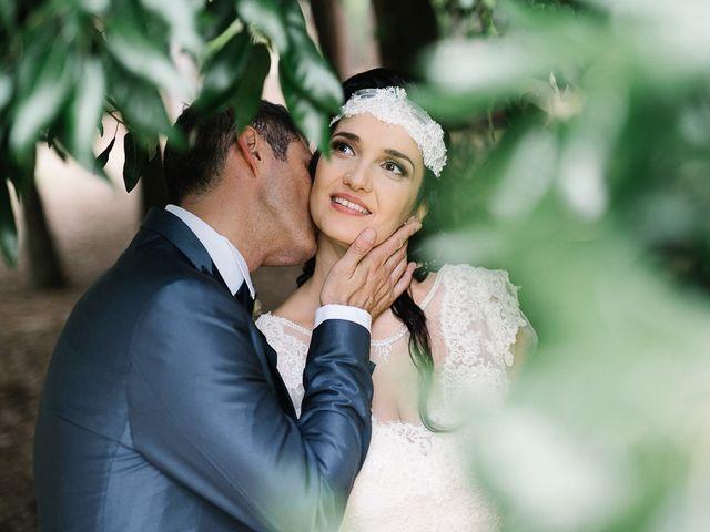 Le nozze di Silvia e Graziano