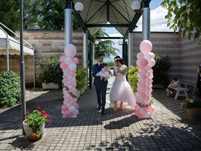 Il matrimonio di Graziano e Silvia a Pescara, Pescara 13