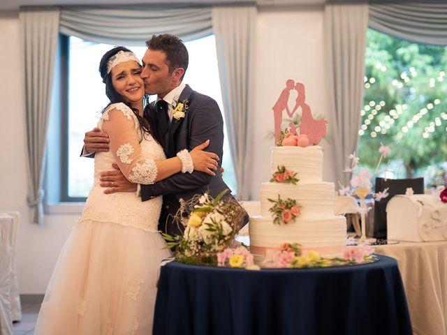 Il matrimonio di Graziano e Silvia a Pescara, Pescara 17