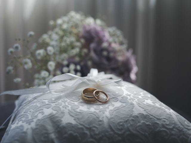 Il matrimonio di Mark e Charlotte a Fiesole, Firenze 6