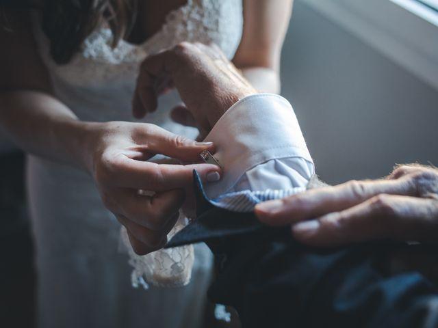 Il matrimonio di Mark e Charlotte a Fiesole, Firenze 10