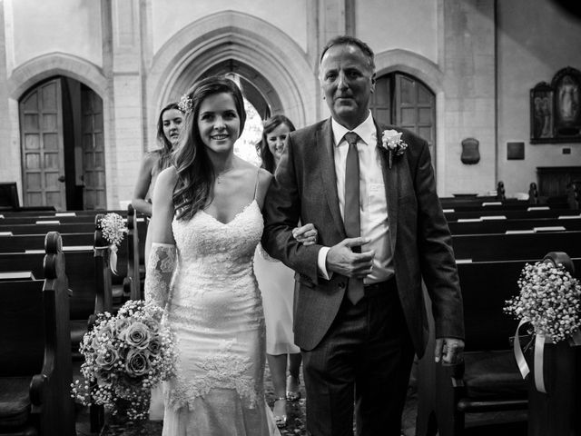 Il matrimonio di Mark e Charlotte a Fiesole, Firenze 13