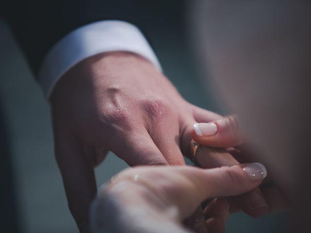 Il matrimonio di Mark e Charlotte a Fiesole, Firenze 16