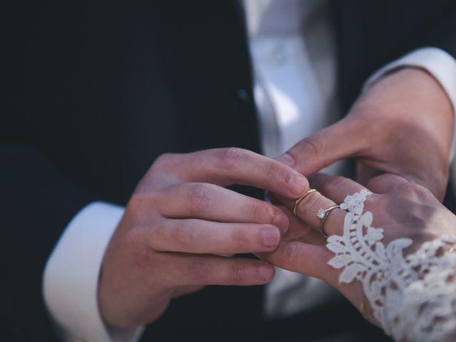 Il matrimonio di Mark e Charlotte a Fiesole, Firenze 17