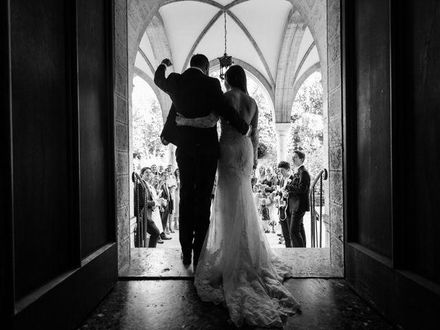 Il matrimonio di Mark e Charlotte a Fiesole, Firenze 19