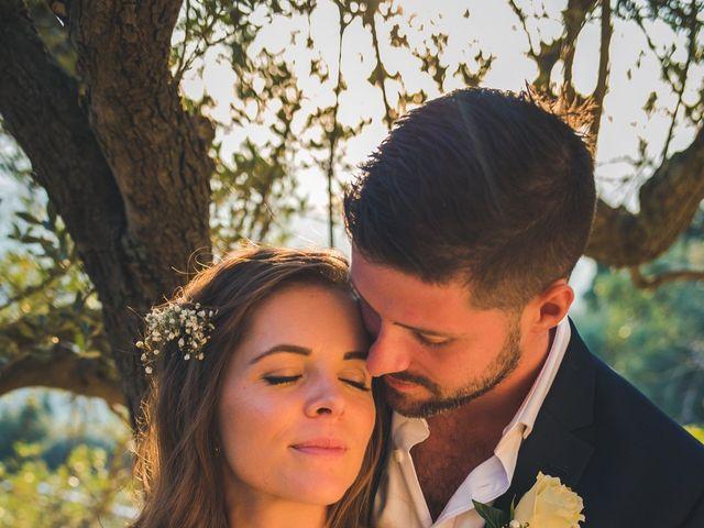 Il matrimonio di Mark e Charlotte a Fiesole, Firenze 26