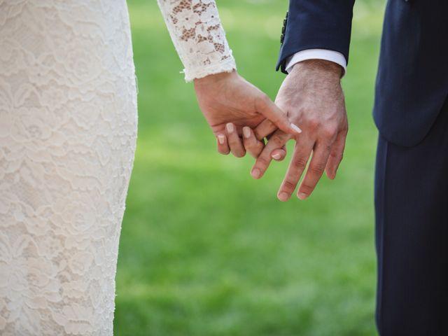 Il matrimonio di Alessio e Margherita a Castel Gandolfo, Roma 27