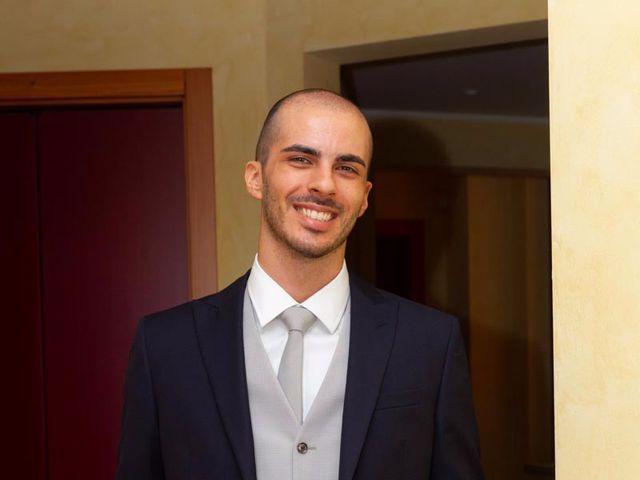 Il matrimonio di Massimo e Ilaria a Novara, Novara 3