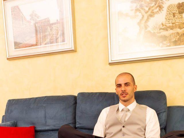 Il matrimonio di Massimo e Ilaria a Novara, Novara 4