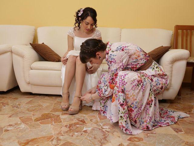 Il matrimonio di Massimo e Ilaria a Novara, Novara 5