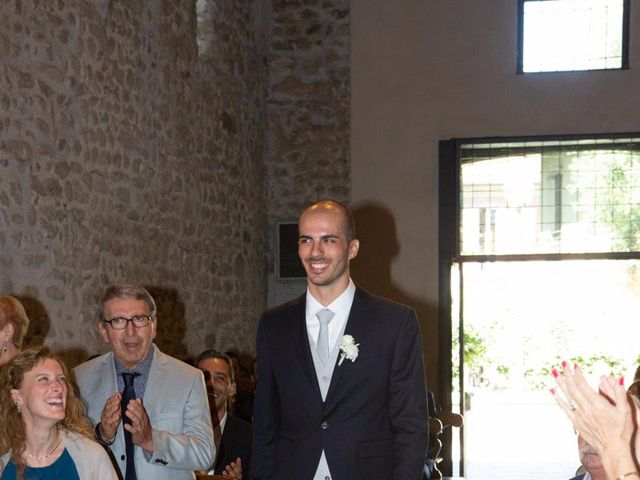 Il matrimonio di Massimo e Ilaria a Novara, Novara 10