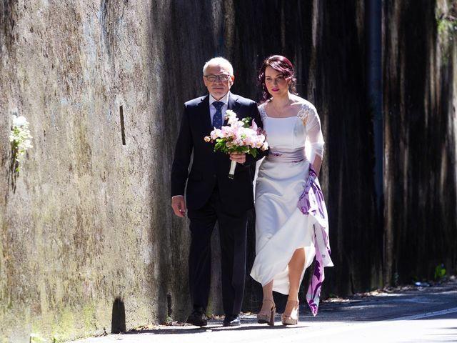 Il matrimonio di Massimo e Ilaria a Novara, Novara 11