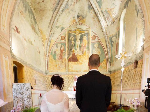 Il matrimonio di Massimo e Ilaria a Novara, Novara 13