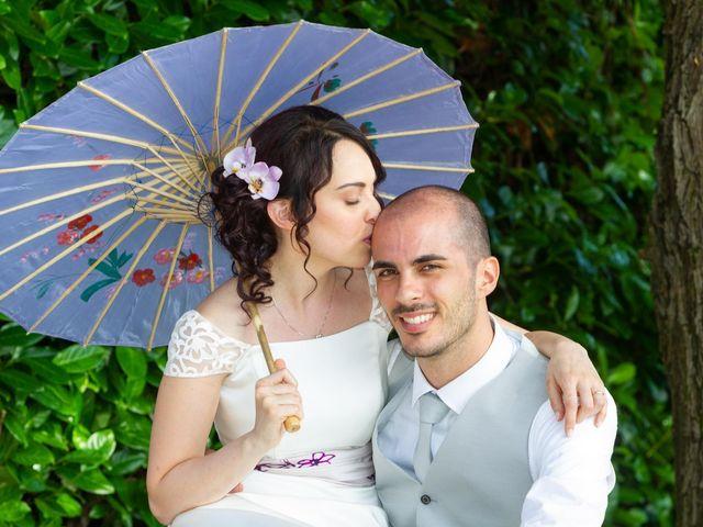Il matrimonio di Massimo e Ilaria a Novara, Novara 21