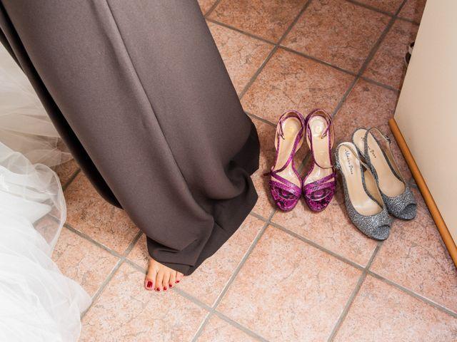 Il matrimonio di Francesco e Irene a Vo, Padova 2