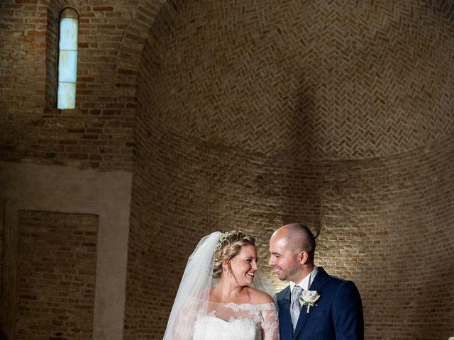 Il matrimonio di Francesco e Irene a Vo, Padova 12