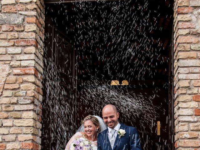 Il matrimonio di Francesco e Irene a Vo, Padova 14