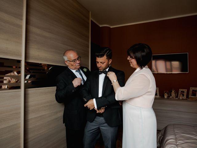 Il matrimonio di Alfonso e Simona a Palermo, Palermo 9