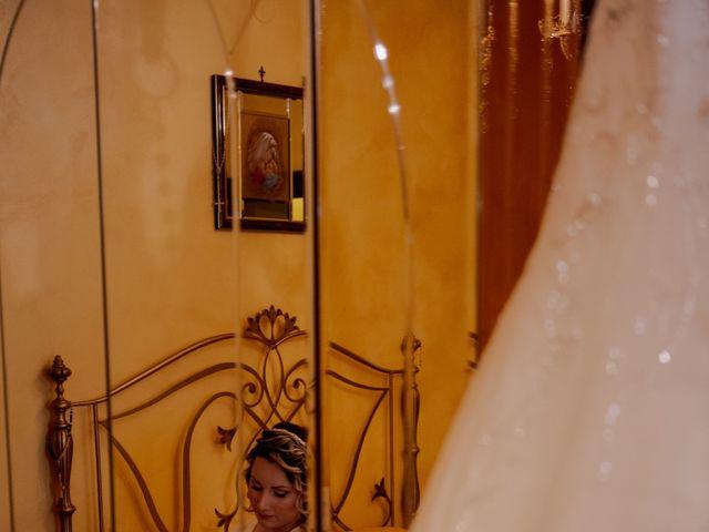 Il matrimonio di Alfonso e Simona a Palermo, Palermo 14