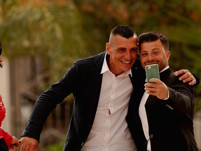 Il matrimonio di Alfonso e Simona a Palermo, Palermo 22