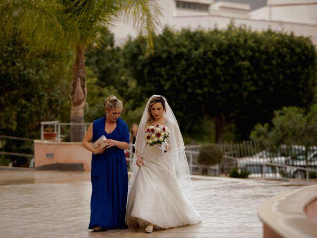 Il matrimonio di Alfonso e Simona a Palermo, Palermo 23