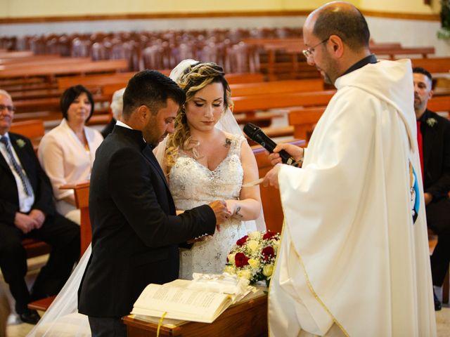 Il matrimonio di Alfonso e Simona a Palermo, Palermo 27
