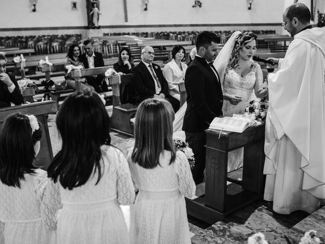 Il matrimonio di Alfonso e Simona a Palermo, Palermo 28