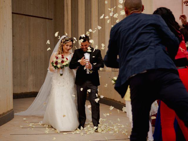 Il matrimonio di Alfonso e Simona a Palermo, Palermo 30