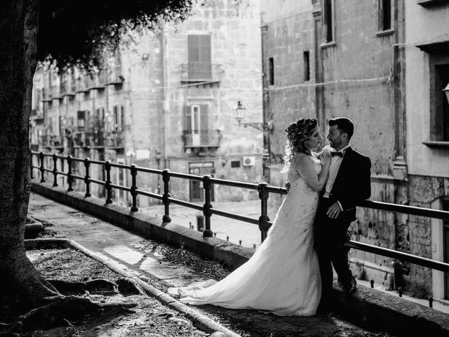 Il matrimonio di Alfonso e Simona a Palermo, Palermo 31