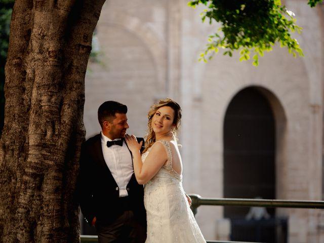 Il matrimonio di Alfonso e Simona a Palermo, Palermo 32