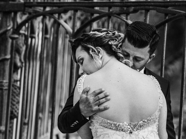 Il matrimonio di Alfonso e Simona a Palermo, Palermo 1