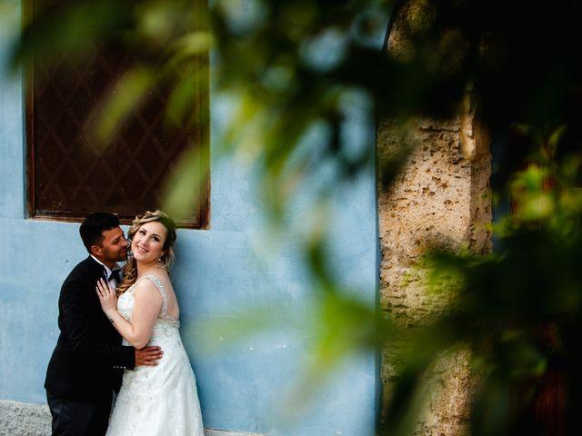 Il matrimonio di Alfonso e Simona a Palermo, Palermo 35