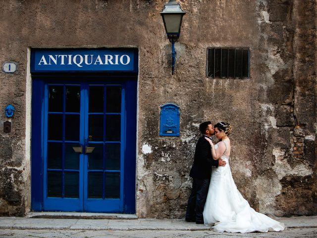 Il matrimonio di Alfonso e Simona a Palermo, Palermo 2