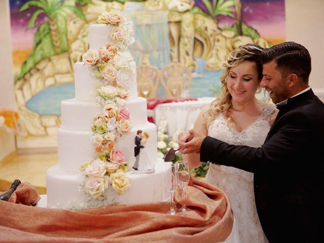 Il matrimonio di Alfonso e Simona a Palermo, Palermo 44