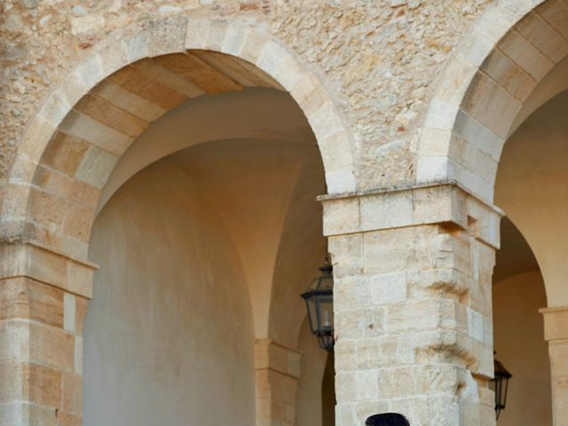 Il matrimonio di Giuseppe e Teresa a Cosenza, Cosenza 9