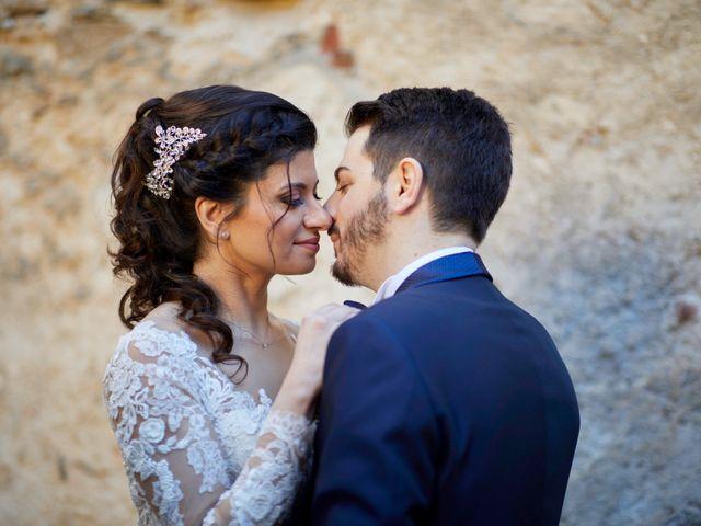 Il matrimonio di Giuseppe e Teresa a Cosenza, Cosenza 11