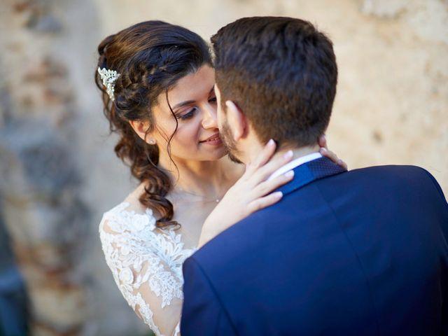 Il matrimonio di Giuseppe e Teresa a Cosenza, Cosenza 12
