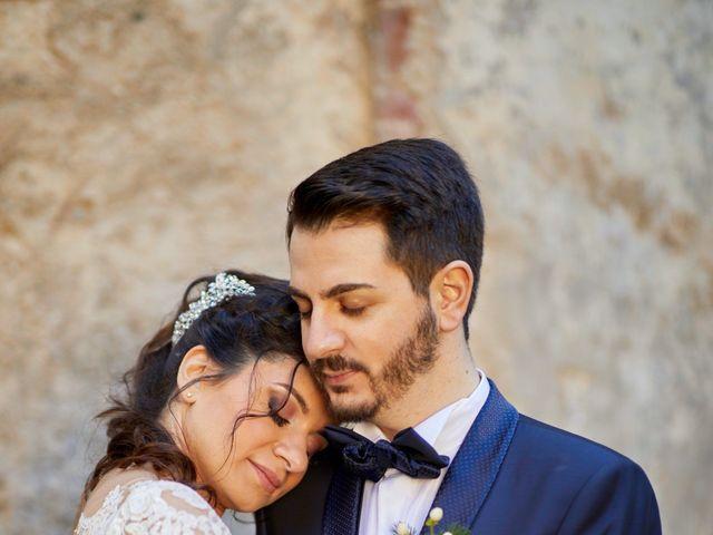 Il matrimonio di Giuseppe e Teresa a Cosenza, Cosenza 13