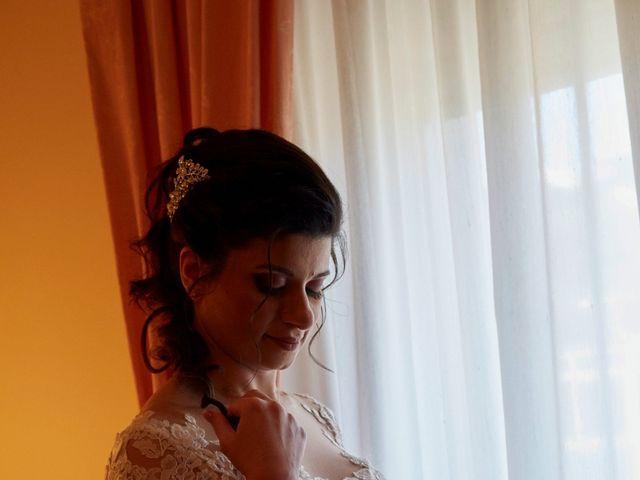 Il matrimonio di Giuseppe e Teresa a Cosenza, Cosenza 15