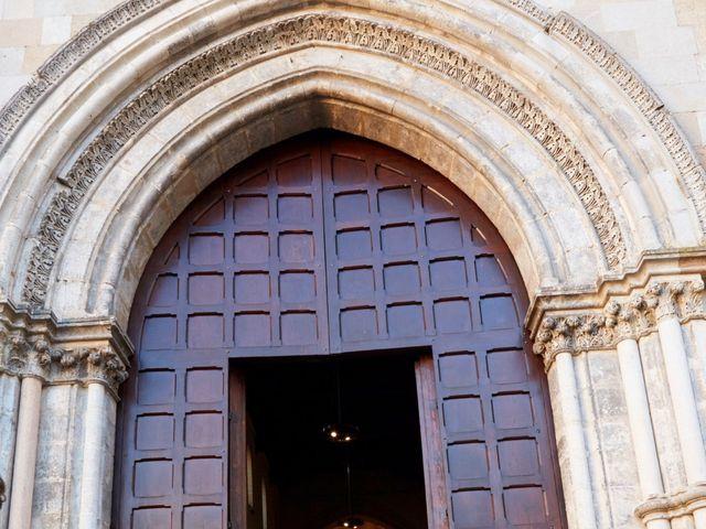 Il matrimonio di Giuseppe e Teresa a Cosenza, Cosenza 16