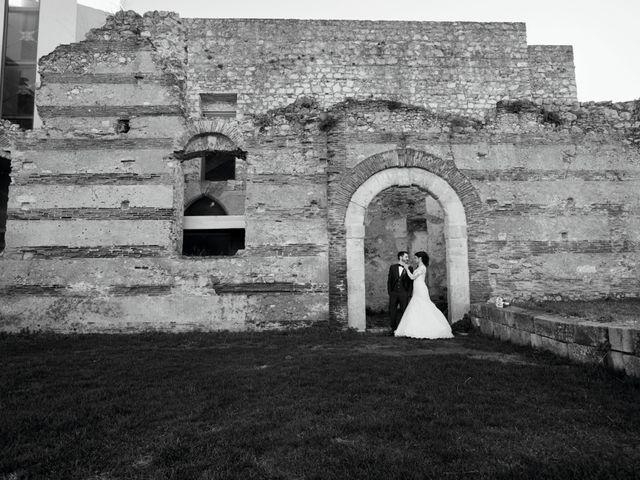 Il matrimonio di Giuseppe e Teresa a Cosenza, Cosenza 17