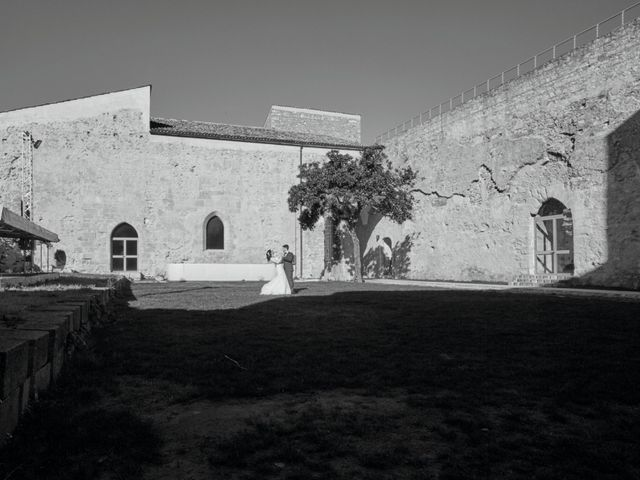 Il matrimonio di Giuseppe e Teresa a Cosenza, Cosenza 18