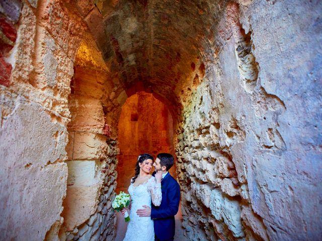 Il matrimonio di Giuseppe e Teresa a Cosenza, Cosenza 20
