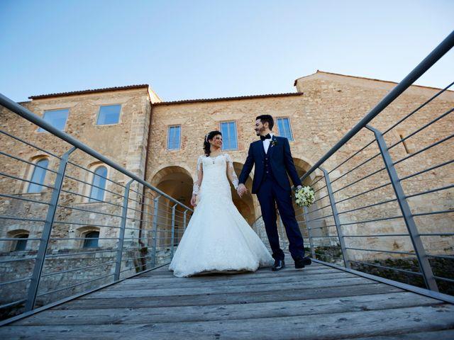 Il matrimonio di Giuseppe e Teresa a Cosenza, Cosenza 21