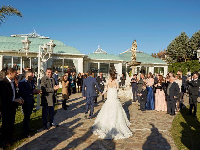 Il matrimonio di Giuseppe e Teresa a Cosenza, Cosenza 22