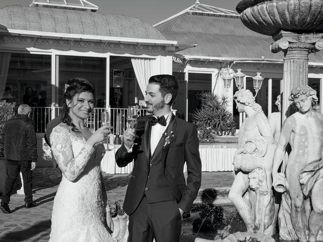 Il matrimonio di Giuseppe e Teresa a Cosenza, Cosenza 23