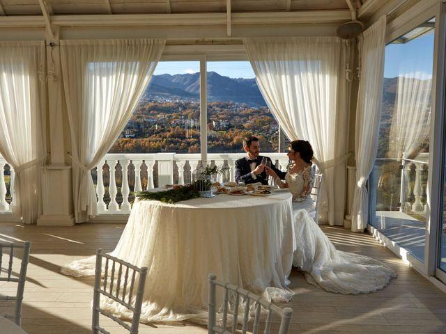Il matrimonio di Giuseppe e Teresa a Cosenza, Cosenza 25