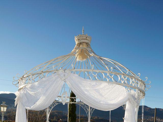 Il matrimonio di Giuseppe e Teresa a Cosenza, Cosenza 26
