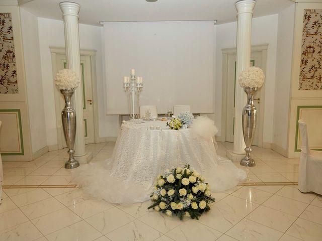 Il matrimonio di Giuseppe e Teresa a Cosenza, Cosenza 28