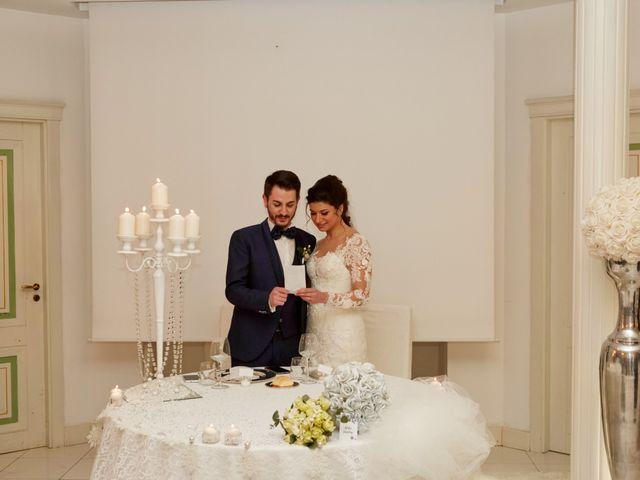 Il matrimonio di Giuseppe e Teresa a Cosenza, Cosenza 29
